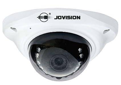 JOVISION JVS-N3012A, Cámara domo IP, con conexión de red, para interior