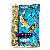 Kaytee Koi's Choice Premium Fish Food, 10-Pound