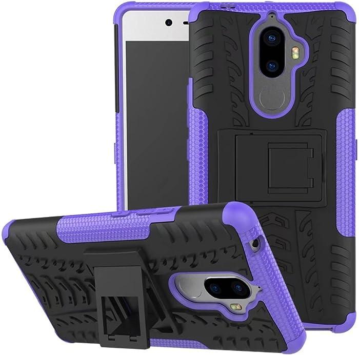 The Best Lenovo K8 Note Phone Case