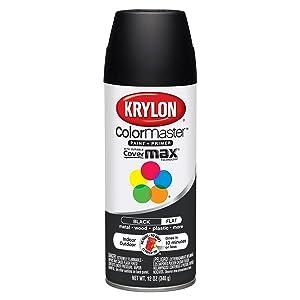 Krylon Color Master Paint spray