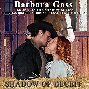 Shadow of Deceit Audiobook