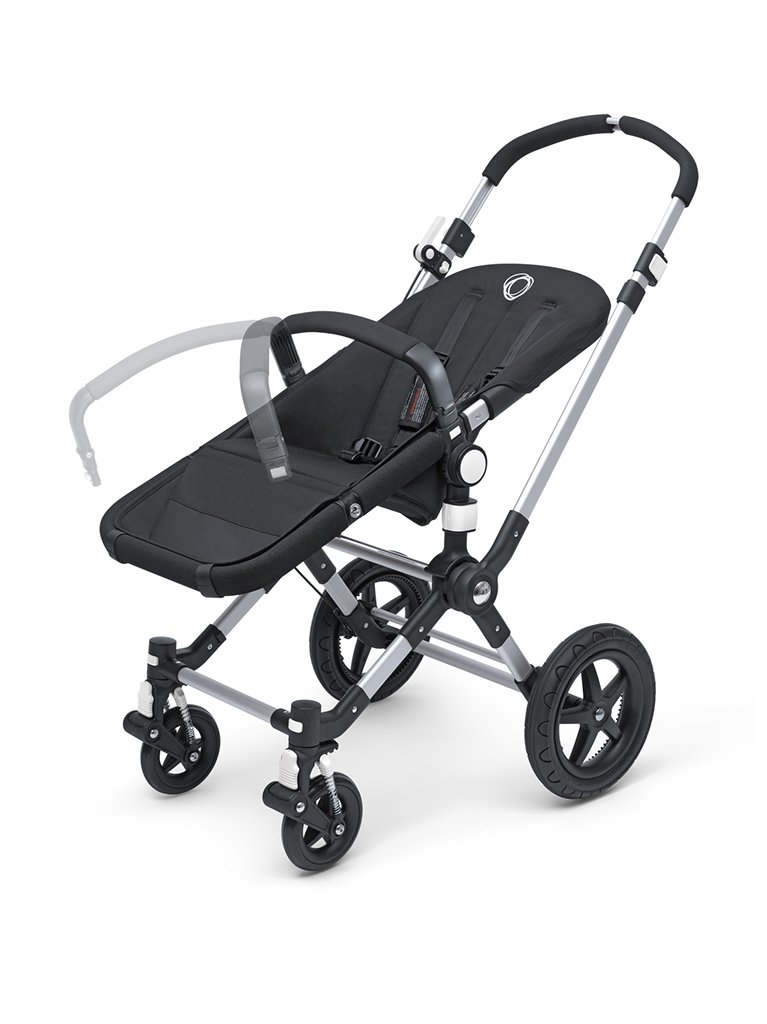 Fabuleux Amazon.com: Bugaboo 2013 Cameleon3 Base, Dark Grey (Discontinued  VQ11