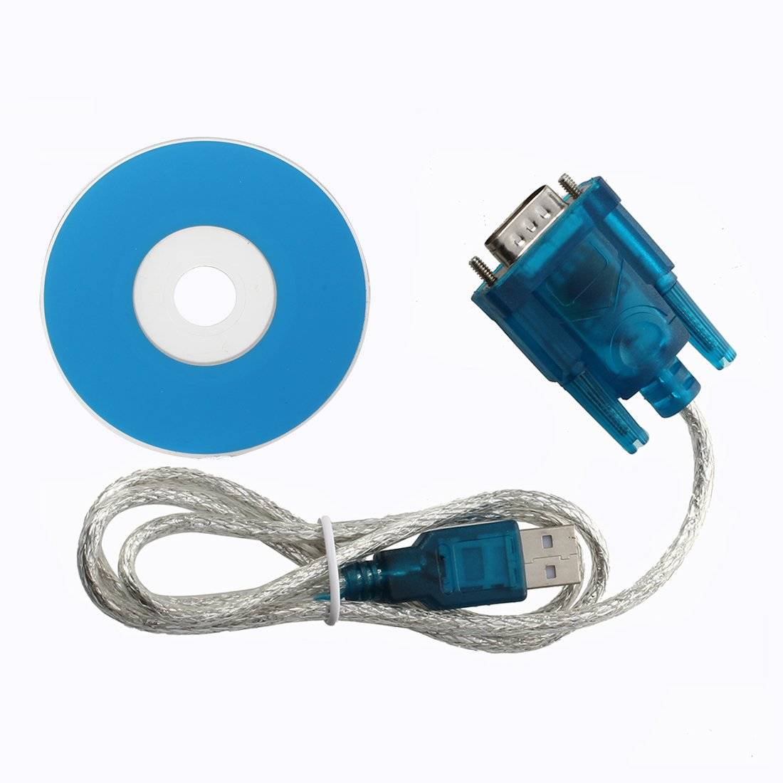 USB to 9-pin Serial Port Adapter - Buy USB to 9-pin Serial Port ...