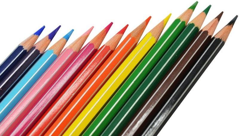 wooden pencils Giotto stilnovo acquarell