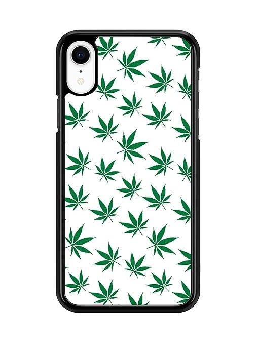 coque cannabis iphone xr