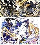 "Dies irae Gユウスケ All Art Works <永劫回帰> GYuusuke Graphic Archive""Ω Ewigkeit"" Dies irae & WORLD BOXセット版"