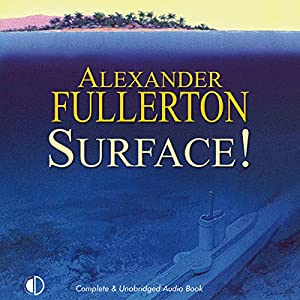 Surface!  Audiobook