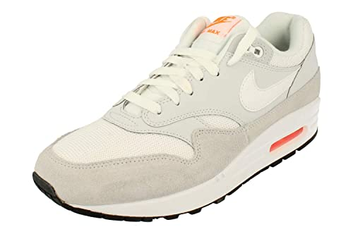 huge sale new style crazy price Nike Air Max 1 Mens Trainers AT0043 Sneakers Shoes (UK 9.5 ...