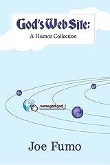 God's Web Site: A Humor Collection Kindle Edition