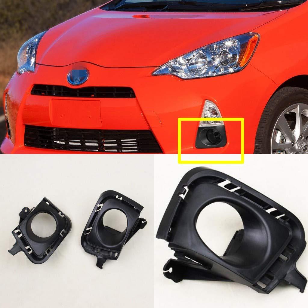 OEM Genuine Fog Light Lamp assy /& Cover 4P For 10 11 12 13 Hyundai Tucson