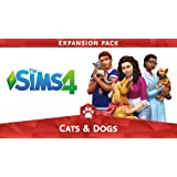 The Sims 4 Cats & Dogsバンドル - PS4