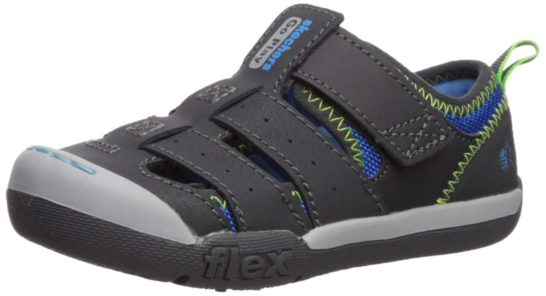 Skechers Kids' Flex Play-Solar Steps Sneaker