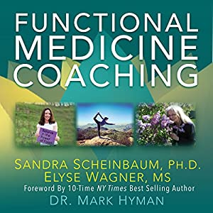 Functional Medicine Coaching Audiobook