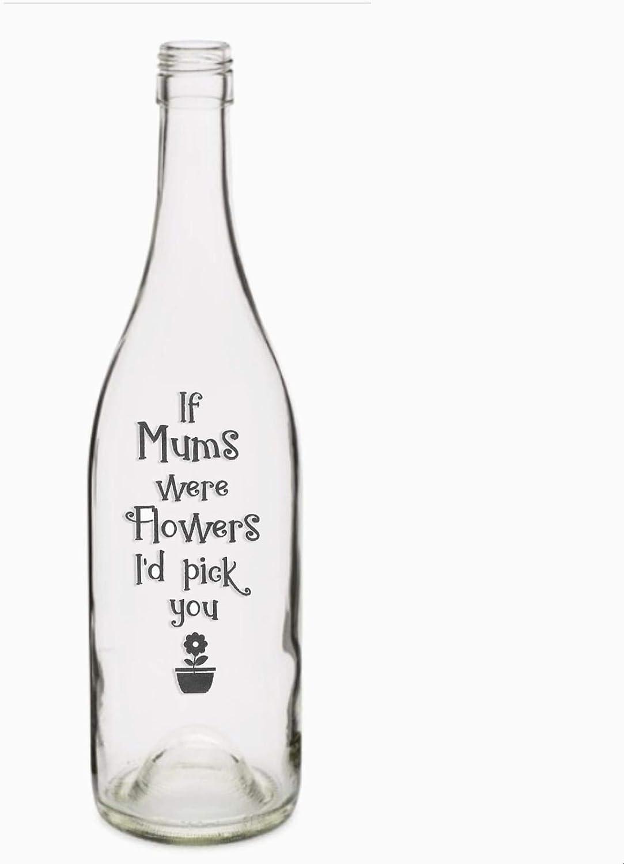 Wine Bottle Vinyl Decal Sticker House Love /& Laundry New Home Gift Decor Light