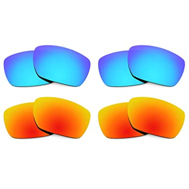 d461b4ed6e Image Unavailable. Image not available for. Color  Revant Replacement Lenses  for Oakley Tincan ...