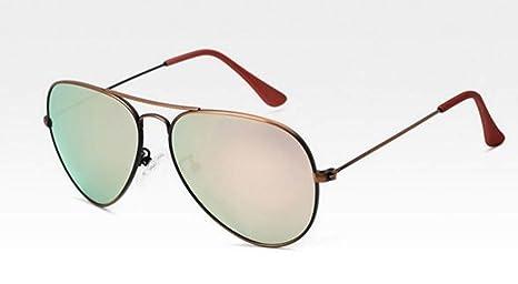 ZHANGHAOBO Gafas De Sol Polarizadas Yurt Femenino Color ...