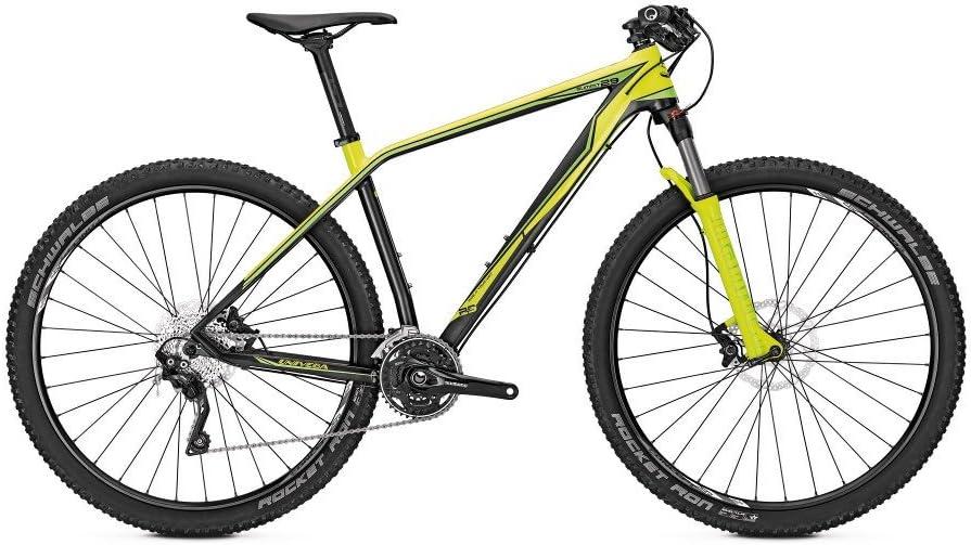 MTB Univega Summit Performance 29 30G XT - Bicicleta de ...