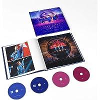 Odyssey-Greatest Hits Live (Ltd.