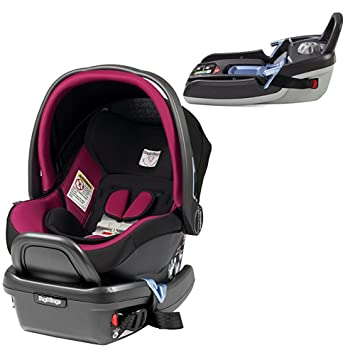 Amazon Com Peg Perego Primo Viaggio 4 35 Infant Car Seat With