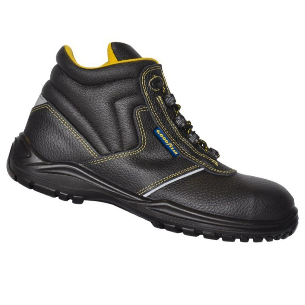 puma scarpe safety boots metallico