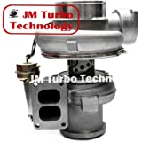 Turbo For CAT Caterpillar Turbo Diesel 3406E C15 Turbocharger (Bigger A/R) New