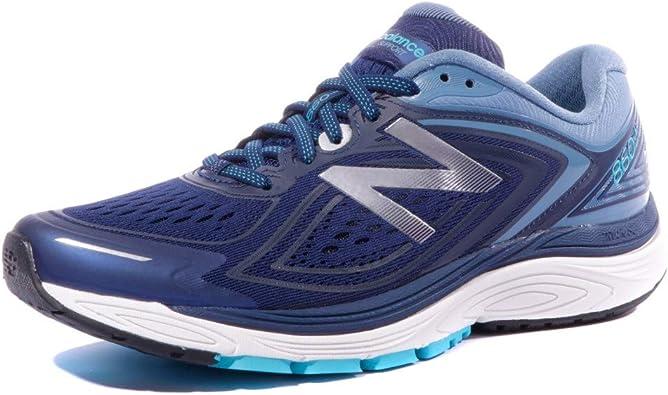 New Balance Mens 860V8 Running Shoes: Amazon.es: Zapatos y complementos