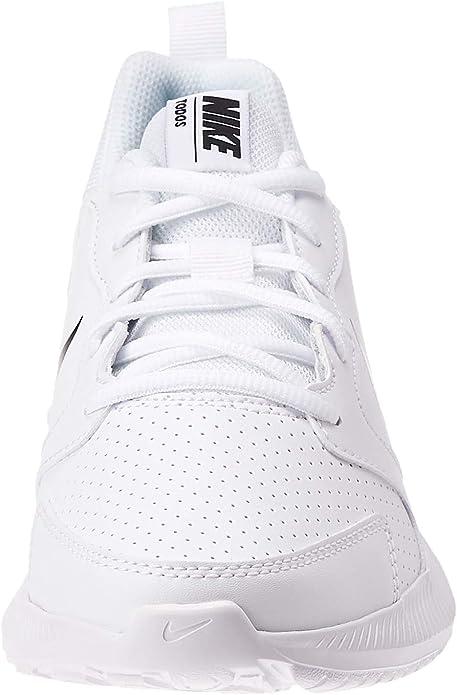 Nike Damen Todos Laufschuhe, Bianco: : Schuhe