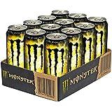 Monster Rehab Lemon Energy 24 x 0,5l inkl. Pfand