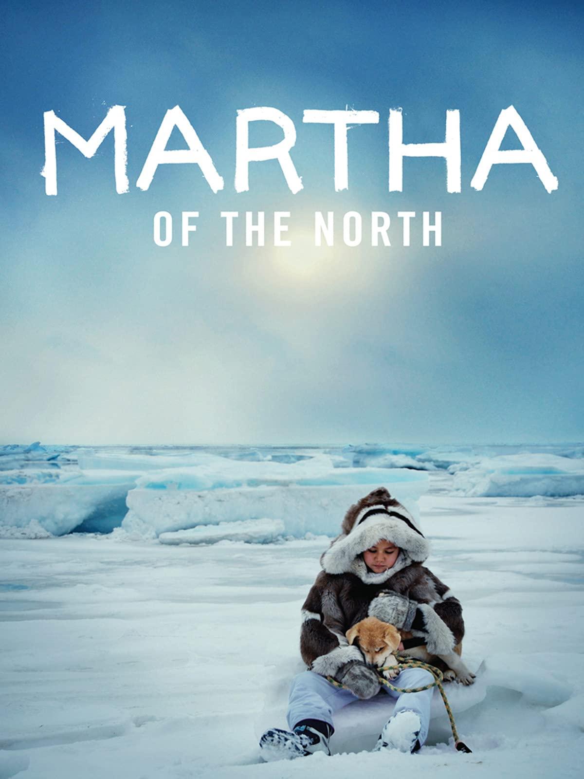 Martha of the North on Amazon Prime Video UK