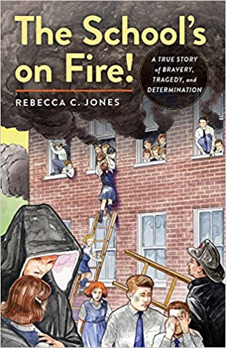Image result for school's on fire amazon