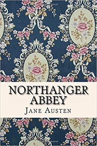 Book Northanger Abbey (Vintage Editions)