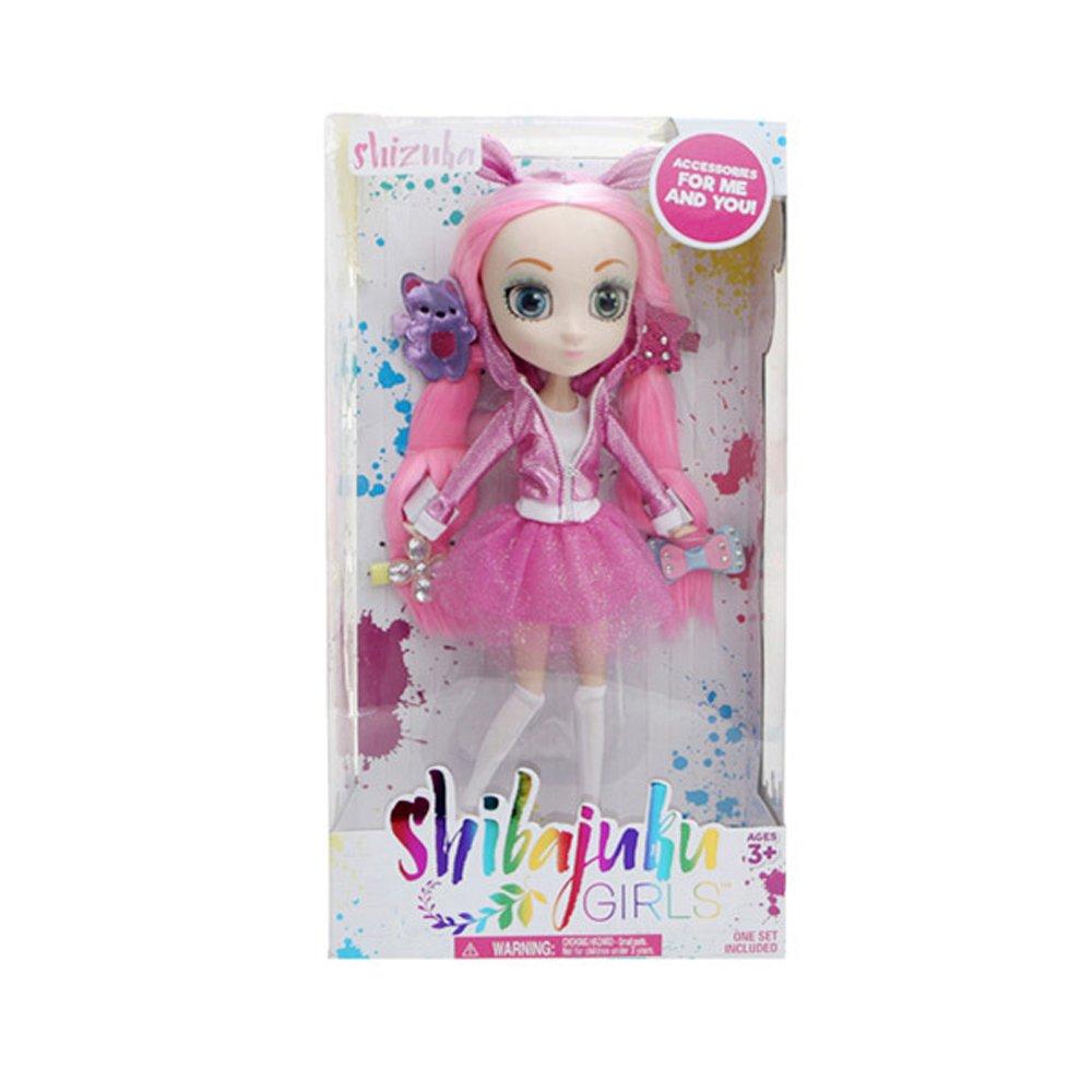Shibajuku Girls Wave 2 SHIZUKA 13
