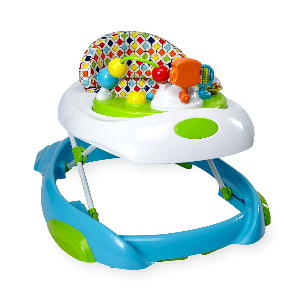 Babies R Us Orby 2.0 Activity Walker - Diamond by Babies R Us: Amazon.es: Bebé
