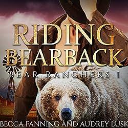 Riding Bearback