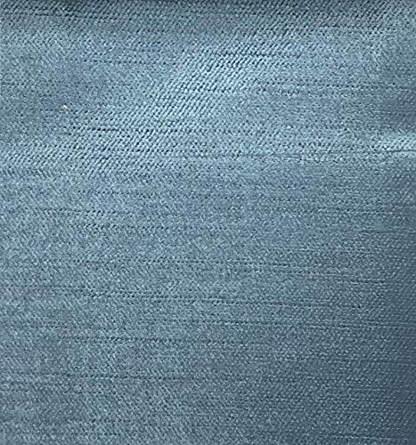 Solid Velvet Upholstery - 55