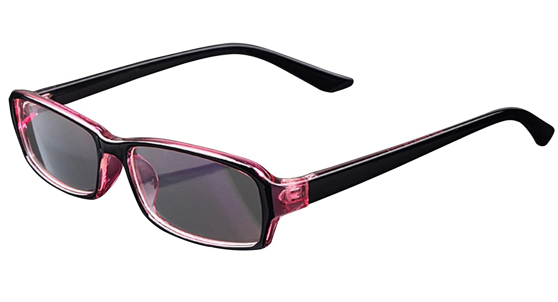 UNbox Women's Big Round Frme Polarized Driving Wayfarer Sunglasses