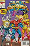 Galactic Guardians #1 (1 of 4)