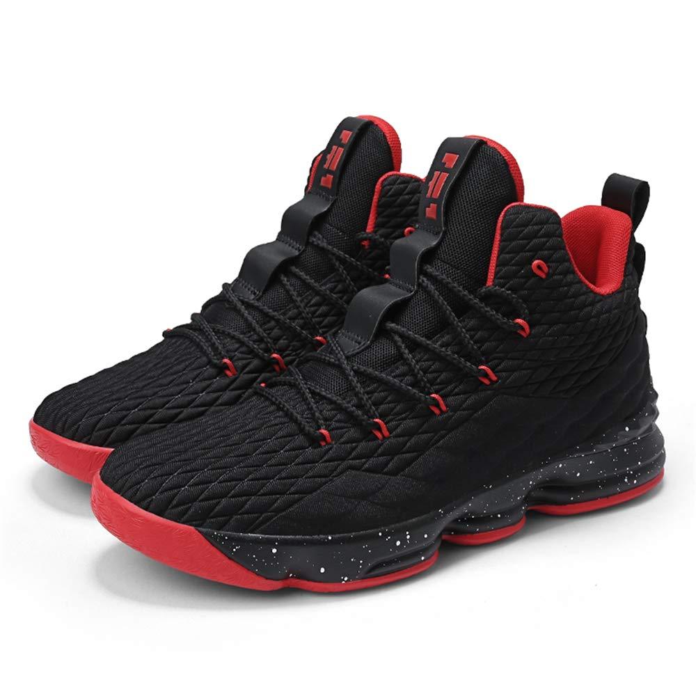 Mens Basketball Shoes Outdoor Non Slip