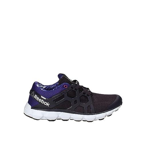 Reebok Hexaffect Run 4.0 WS, Zapatillas de Running para Mujer: Amazon.es: Zapatos y complementos