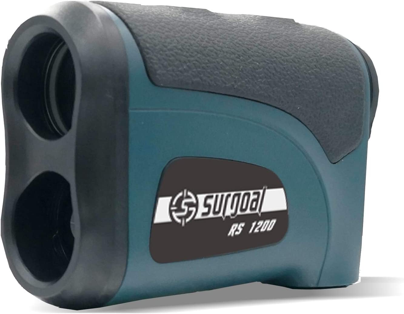 Surgoal HD 6X-Mag 1200YD Golf & Hunting Laser Rangefinder Waterproof with Slope, Flag-Lock, Continuous Scan, Height Difference Measurements : Sports & Outdoors