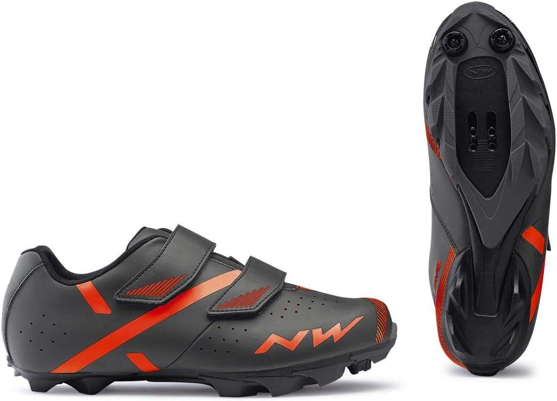 Northwave Spike 2 2019 - Zapatillas para bicicleta de montaña ...