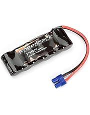 DYN DYN1471 Dynamite 7.2V 1750mAh NiMH 6C Flat Battery EC3: Minis