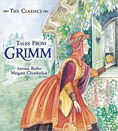 Tales from Grimm (The Classics)