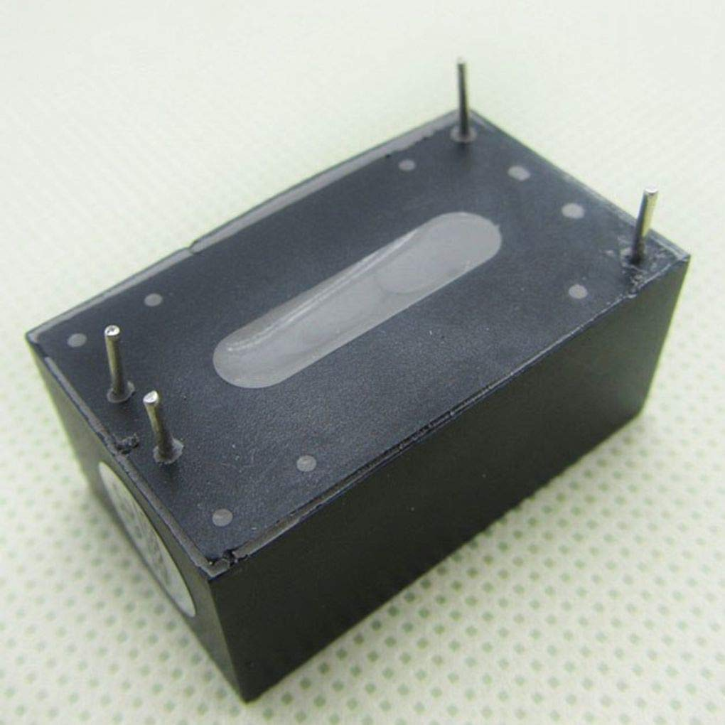 Morza HLK-PM01 HLK-PM03 HLK-PM12 AC-DC 220V to 5V//3.3V//12V Mini Power Supply Module Intelligent Household Switch Power Module