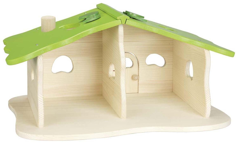 Goki Puppenhaus - Goki Forest House