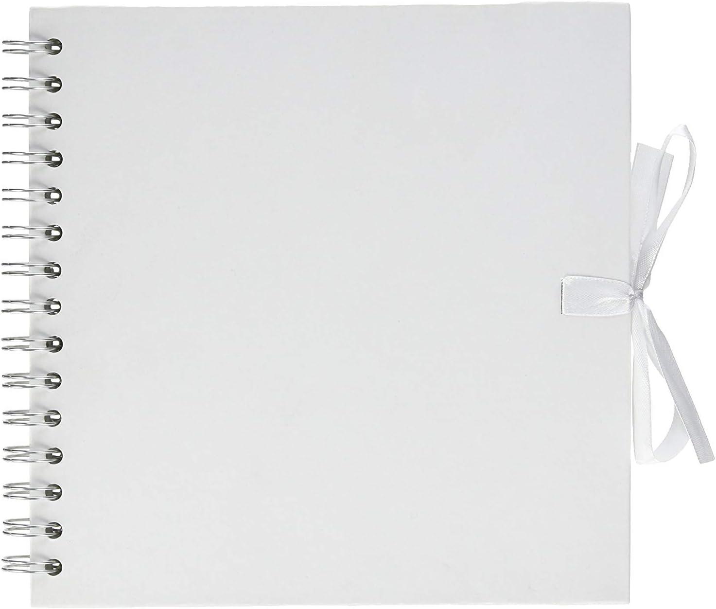 30 cm x 30 cm Artemio Scrapbooking Album in Kraft