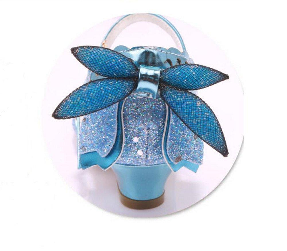 monsieur / madame petites sandales robe jolie robe sandales de soirée pompes toddler fille talons chaussures de bonne qualité à vendre vh22482 sandales de conception moderne ff840d