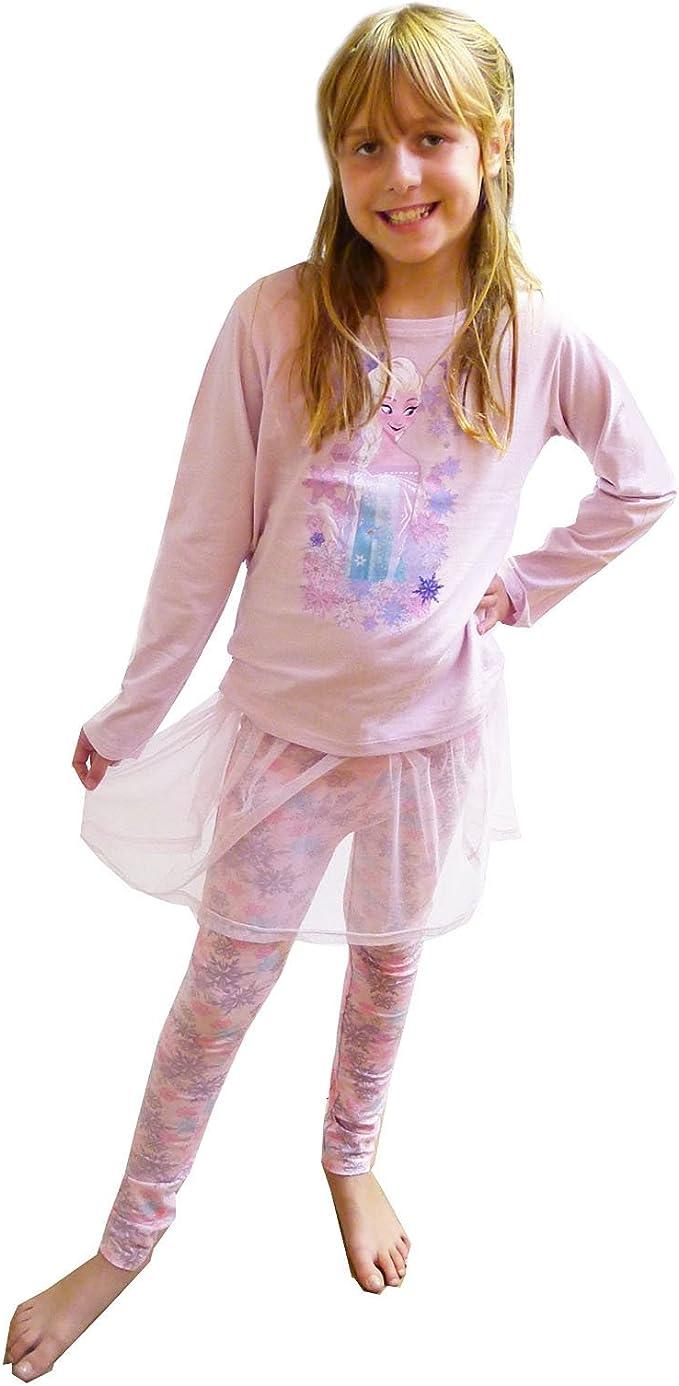 New diseño de princesas Disney ropa de descanso para niñas ...