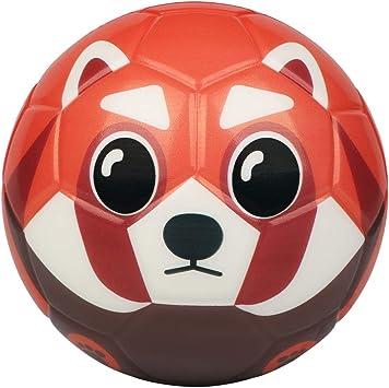 BORPEIN Pro Mini pelota de fútbol para niños pequeños, pelota de ...