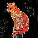 The Wildings: The Hundred Names of Darkness, Part 2   Nilanjana Roy